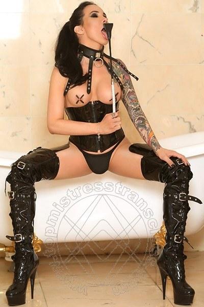 Mistress Manzini Tx  MILANO 3270643377