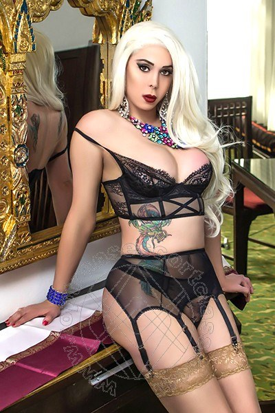Karol Passion  GENOVA 3714150962
