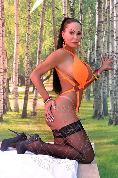 Aline Fenaroly  NAPOLI 3207485765