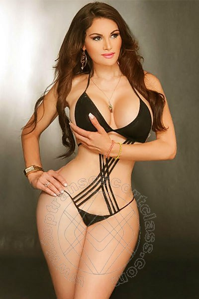 Thaliana Perez  PRATO 3396318450